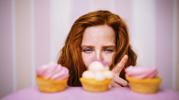 Mejor comer dulces en la mañana