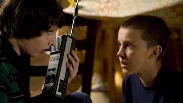 "Netflix: mira el primer adelanto de ""Stranger Things"""