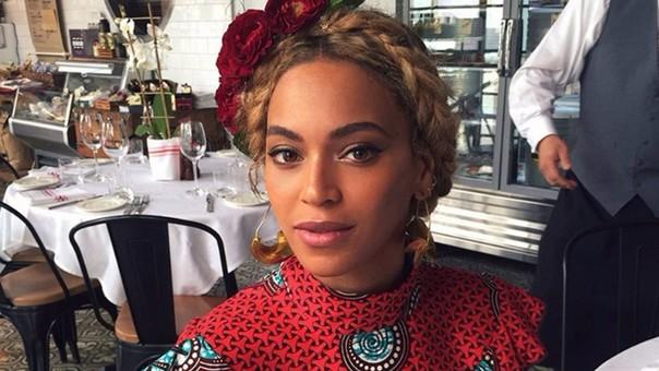 """Beyoncé: artista fue denunciada por director de """"Lemonade"""""""