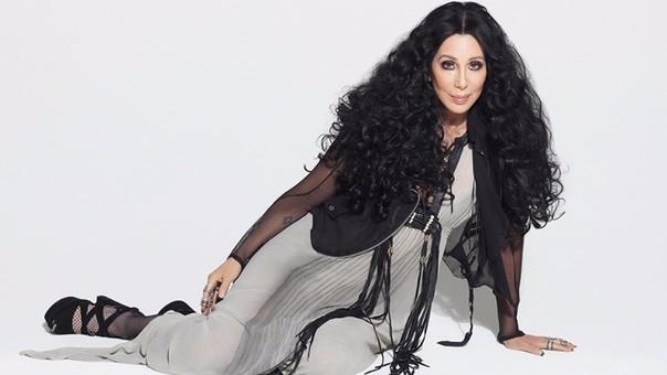 Cher: cantante en graves problemas económicos   RPP Noticias