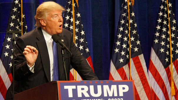 Trump promete suspender la inmigración de zonas del mundo con terrorismo