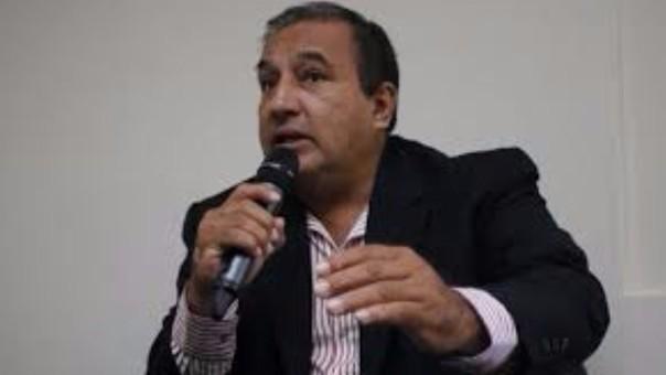 Gerardo Viñas estuvo prófugo durante dos años.
