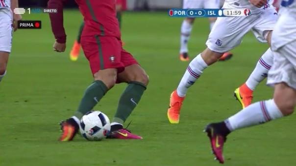 Cristiano Ronaldo es el máximo goleador de la Selección de Portugal con 58 goles.