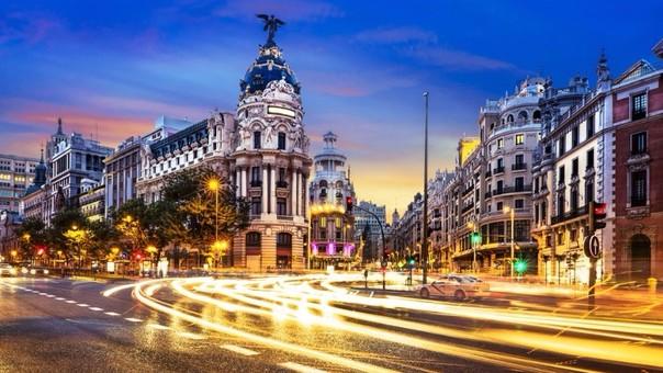 Hay una nueva alternativa para viajar directo a España.