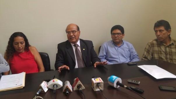 Denuncian graves hechos de corrupción en municipio de Chiclayo.