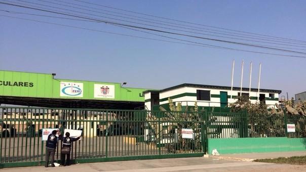 Lidercon es una  de las empresas líderes en su especialidad y fue la primera que se instaló en Lima, luego de ganar una licitación internacional convocada por el Municipio Metropolitano.