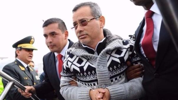 Comisión Orellana halló culpabilidad y aprobó el informe final.