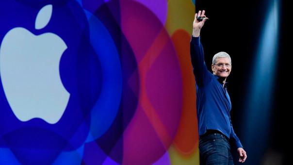 Por fin iOS permite borrar 'apps' nativas