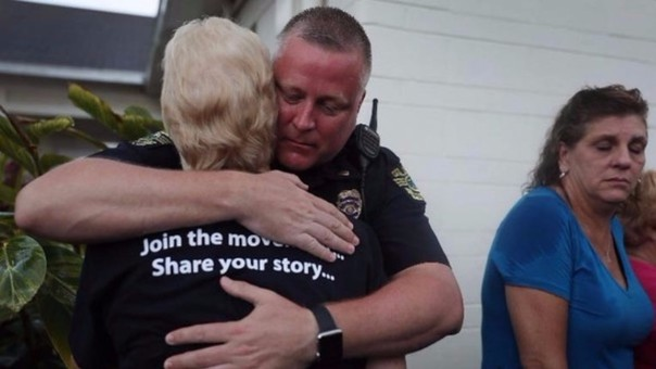 Matanza en Orlando