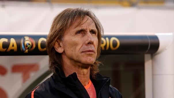 En 4 partidos, Ricardo Gareca nunca le pudo ganar a Colombia de José Pekerman.