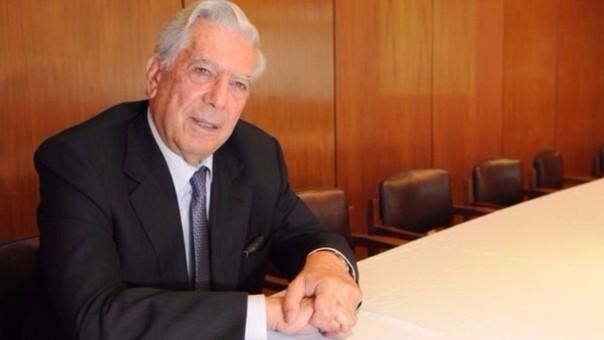 Mario Vargas Llosa eligió sus 10 libros preferidos.