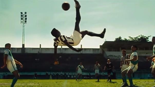 Pelé, el nacimiento de una leyenda: todos los detalles de la cinta