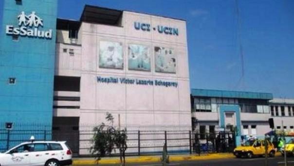 Trujillo: EsSalud se pronuncia frente a denuncias de pacientes