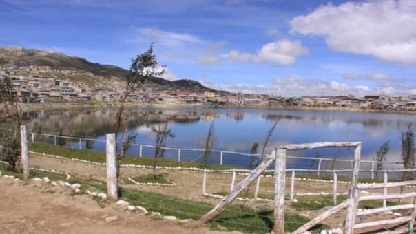 Laguna Patarcocha pone en riesgo la salud pública.