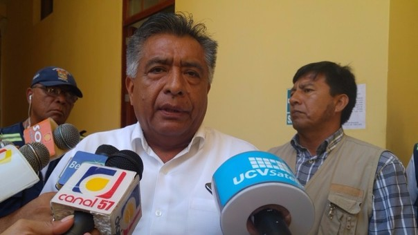 David Cornejo respondió por graves acusaciones de corrupción.