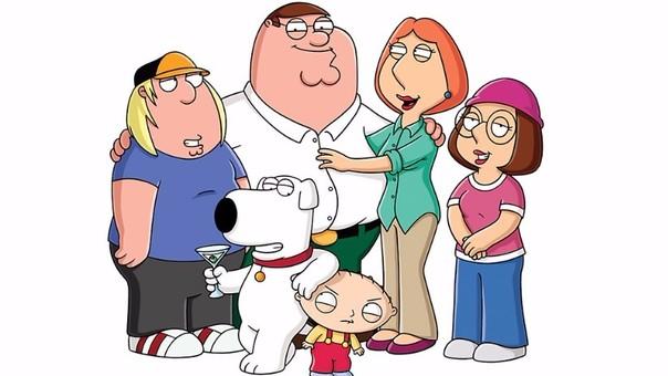 """Netflix: guionista de """"Family guy"""" prepara nueva serie animada"""