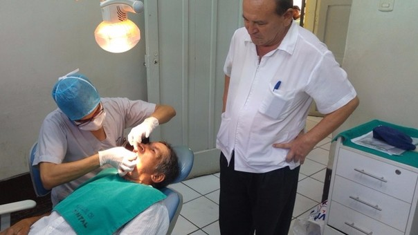 Problemas de salud bucal deben ser afrontados con mayor seriedad.
