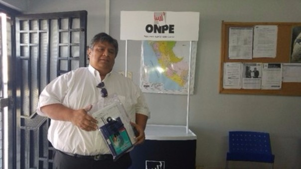 Trujillo: niegan que César Acuña financia revocatoria de Elidio Espinoza