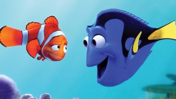 Video A qu especie de peces pertenece Nemo y Dory