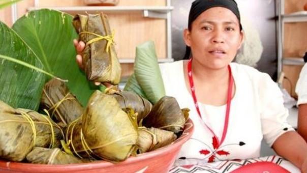 Decenas de turistas degustarán el típico juane en la Fiesta de San Juan
