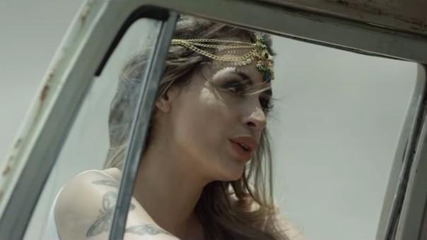 Milett Figueroa: mira el tráiler de su nueva película
