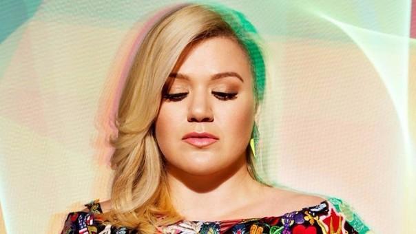 Kelly Clarkson lanzará disco en 2017