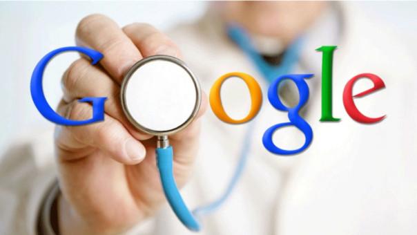 Google diagnosticará a los usuarios que busquen síntomas médicos