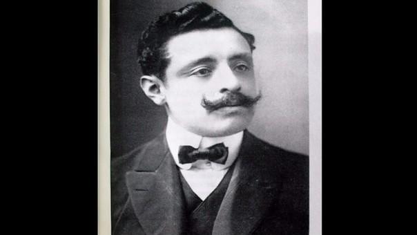 Genio de Tiabaya nació un 2 de julio de 1874