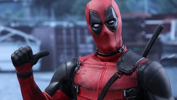 Ryan Reynolds volverá a ponerse el traje de Deadpool