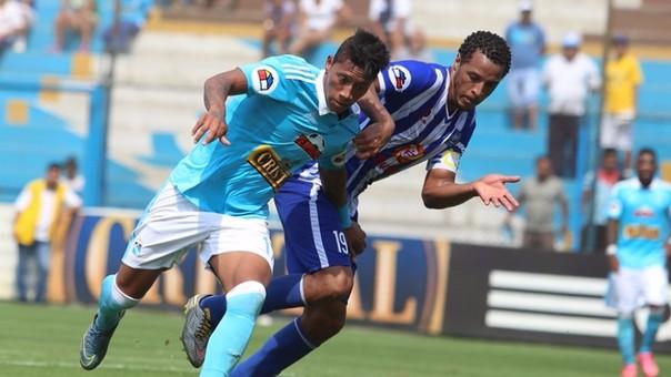 Sporting Cristal vs. Alianza Atlético por el Torneo Clausura
