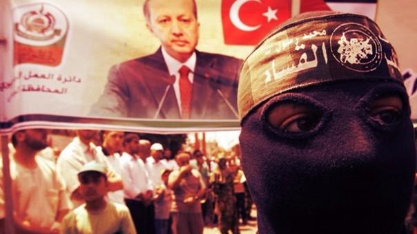 Turquía vive bajo constante amenaza terrorista.