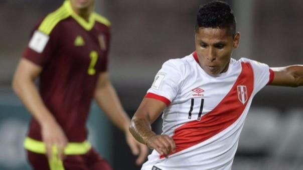 Raúl Ruidíaz pasó por Universitario de Deportes (Perú), U de Chile, Curitiba (Brasil), Melgar (Perú) y su última llegada será Monarcas Morelia (México).