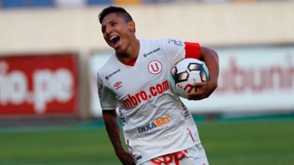 Raúl Ruidíaz terminó el torneo Apertura con 10 goles en 12 partidos. Se incorporó a la Selección Peruana e hizo 3 goles: 1 en Eliminatorias, 1 en amistoso y el último en Copa América Centenario.