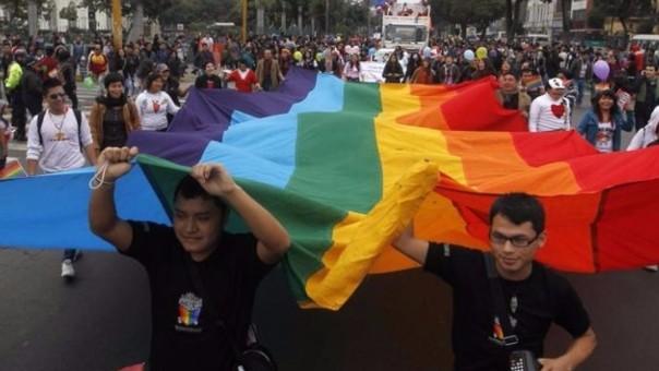 La bancada de PPK impulsará la ley contra crímenes de odio y la Unión Civil