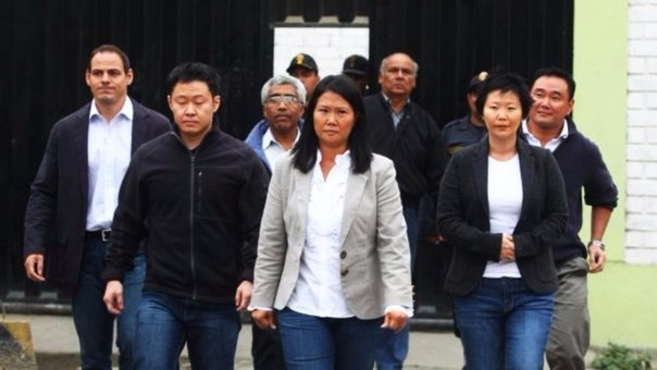 Las empresas de los hermanos Fujimori están bajo la lupa