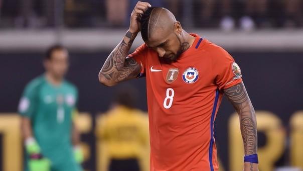 La mala noticia que recibiría la Selección Chilena pese a ganar la Copa América