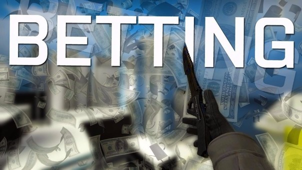 Miles de menores de edad apuestan en sitios de Counter Strike: Global Offensive.