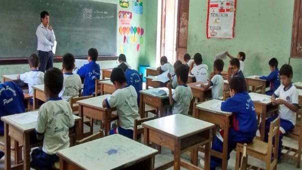 Educación aplicará una encuesta a los escolares para  conocer si existen más casos de acoso sexual