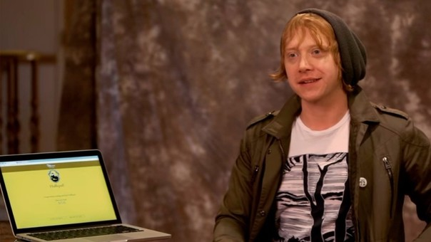 Youtube A Qué Casa Mágica Pertenecen Los Actores De Harry Potter