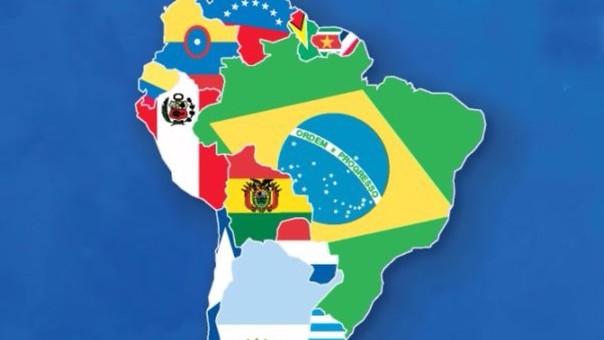 Sudamérica tiene alrededor de 406 millones de habitantes. Lima es la cuarta ciudad más poblada detrás de Sao Paulo, Buenos Aires y Rio de Janeiro y la tercera más extensa tras Sao Paulo y Buenos Aires.