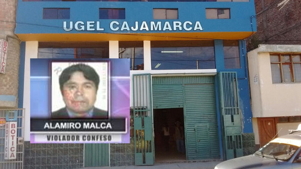 UGEL - Cajamarca