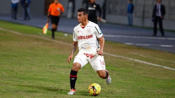 Miguel Trauco llegó a Universitario de Deportes en 2016 procedente de Unión Comercio.