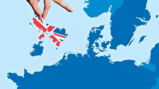 Un 51% de votantes válidos en Reino Unido decidió dejar la Unión Europea.