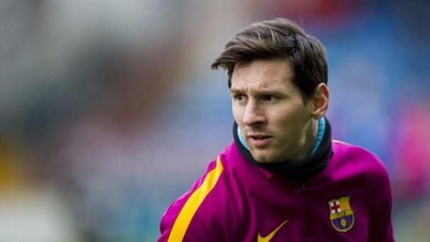 Lionel Messi decidió renunciar a su selección después de perder la final ante Chile.