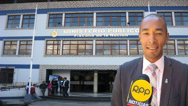 Regidor Raúl Aleman deberá responder por su participación en el video de presunto negociado de obras