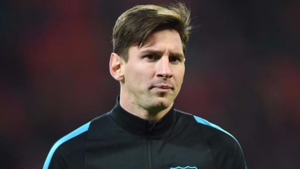 Lionel Messi fue condenado a 21 meses de prisión no efectiva por lavado de activos en España.