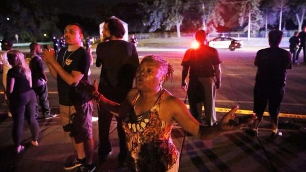 Identifican a uno de los sospechoso de ataque a policías de Dallas