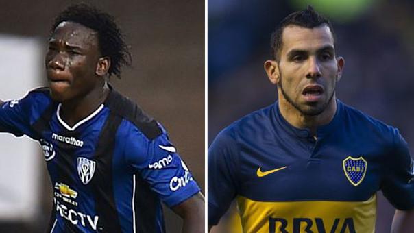 Independiente del Valle vuelve a sorprender; derrota al Boca