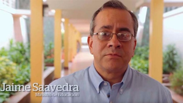 Jaime Saavedra