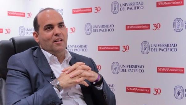 Ppk nombrará a Fernando Zavala como su primer ministro, según Reuters